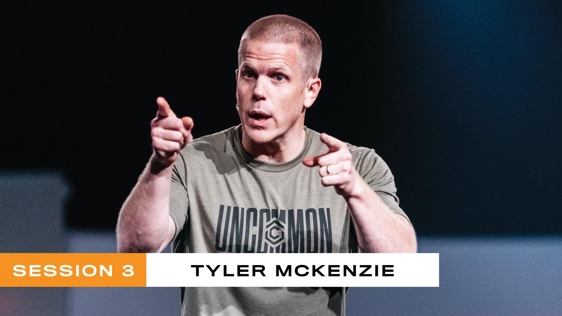 Tyler McKenzie